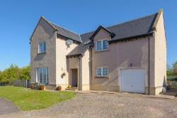 Detached House For Sale  Jedburgh Scottish Borders TD8