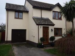 Detached House For Sale  Braunton Devon EX33