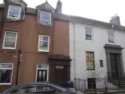 Flat For Sale  Dumfries Dumfries and Galloway DG12