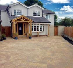 Detached House For Sale  BRENTWOOD Essex CM15