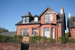 Detached House For Sale  Largs Ayrshire KA30