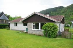 Detached Bungalow For Sale  Oban Argyll PA37