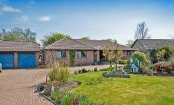 Detached House For Sale  Alford Aberdeenshire AB33