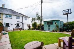 Detached House For Sale  South Molton Devon EX36