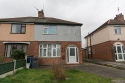 Detached House For Sale  Burton on Trent Staffordshire DE13