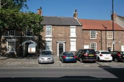 Terraced House For Sale  Yarm North Yorkshire TS15