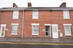 Terraced House For Sale  Salisbury Wiltshire SP2