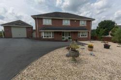 Detached House For Sale  Wells Powys LD1