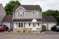 Detached House For Sale  Street Somerset BA16