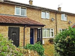 Terraced House For Sale  Peterborough Cambridgeshire PE8