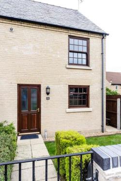 Terraced House For Sale  Chatteris Cambridgeshire PE16