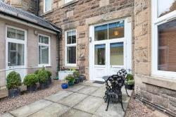 Flat For Sale  Melrose Scottish Borders TD6
