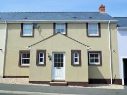 Terraced House For Sale  Haverfordwest Pembrokeshire SA62
