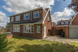 Detached House For Sale  Deeside Flintshire CH5