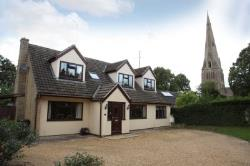 Detached House For Sale  Raunds Northamptonshire NN9