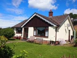 Detached Bungalow For Sale  Combe Martin Devon EX34