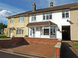Terraced House For Sale  Newmarket Cambridgeshire CB8