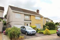 Detached House For Sale  Cardiff Glamorgan CF15