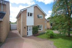 Detached House For Sale  Brackley Buckinghamshire NN13