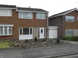 Detached House To Let  MIDDLESBROUGH Cleveland TS7