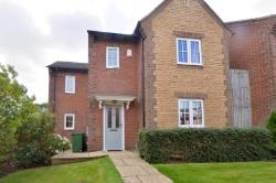 Detached House For Sale  Middleton Cheney Northamptonshire OX17