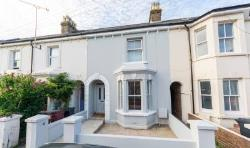 Terraced House For Sale  Chichester West Sussex PO19