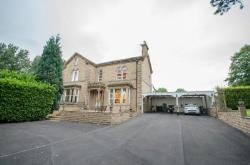 Detached House For Sale  Colne Lancashire BB8