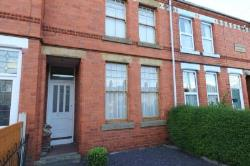 Terraced House For Sale  Mold Denbighshire CH7