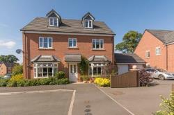 Detached House For Sale  Shifnal Shropshire TF11