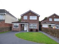 Detached House For Sale  Rainhill Merseyside L35