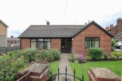 Detached Bungalow For Sale  Castleford West Yorkshire WF10