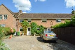 Terraced House For Sale  Exton Leicestershire LE15