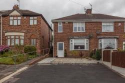 Detached House For Sale  langley mill Derbyshire NG16