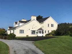 Detached House For Sale  Carmarthen Carmarthenshire SA32