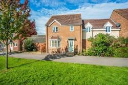 Detached House For Sale  Thrapston  Kettering Northamptonshire NN14