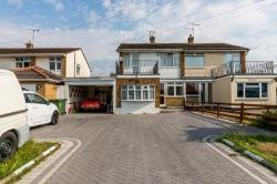 Detached House For Sale  Bowers Gifford Essex SS13
