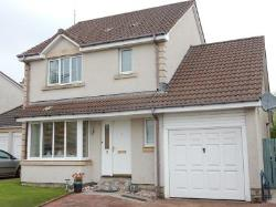 Detached House For Sale  Westhill Aberdeenshire AB32