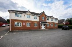 Flat For Sale  Tadcaster North Yorkshire LS24