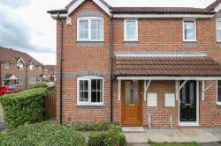 Detached House For Sale  Selby East Riding of Yorkshire YO8