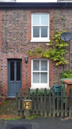 Terraced House To Let  Rusthall Kent TN4