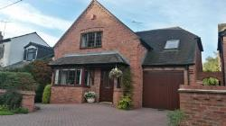 Detached House For Sale  Caunsall Kidderminster Worcestershire DY11