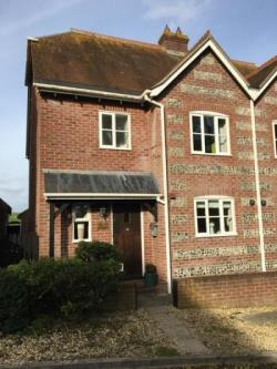 Detached House For Sale  Milborne St Andrew Dorset DT11