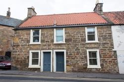 Terraced House For Sale  Anstruther Fife KY10