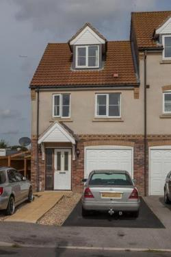 Detached House For Sale  Mablethorpe Lincolnshire LN12