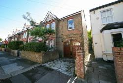 Detached House For Sale  Ealing Greater London W5