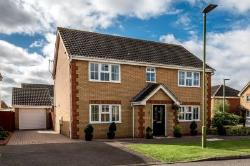 Detached House For Sale  Royston Cambridgeshire SG8