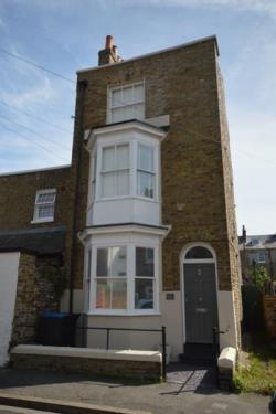 Detached House For Sale  Ramsgate Kent CT11