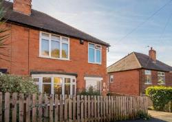 Detached House For Sale  Gedling Nottinghamshire NG4