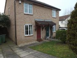 Detached House To Let  Narborough Leicester Leicestershire LE19