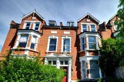 Flat For Sale  Crouch End Greater London N8